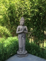 Bouddha !